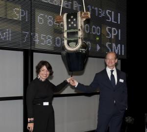 Bell ringing Vanguard
