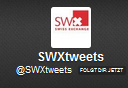 swx tweets