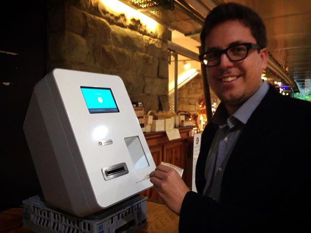 bitcoin automat zürich
