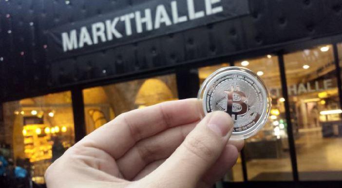 bitcoin markthalle zürich