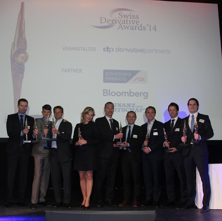 winner awards 2014
