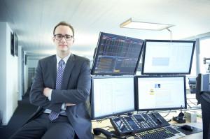 Andreas Stocker Commerzbank