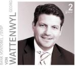 Georg Von Wattenwyl wichtigste Köpfe