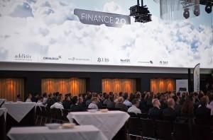 finance 2.0 Konferenz