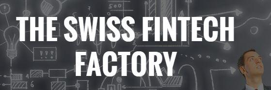 Switzerland's first fintech accelerator