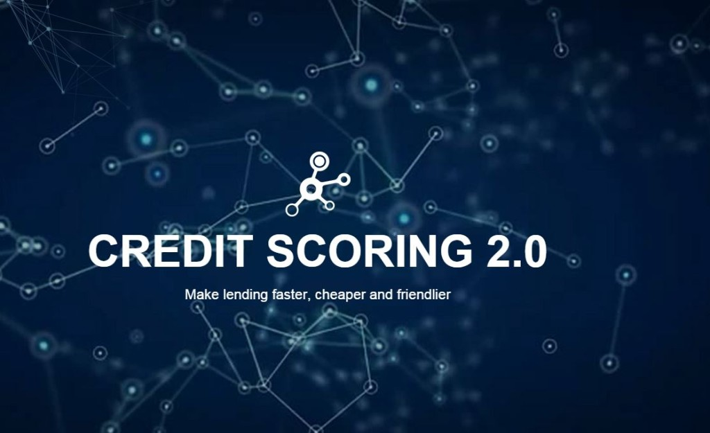 credit scoring 2.0