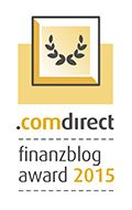 finanzblogawards 2015