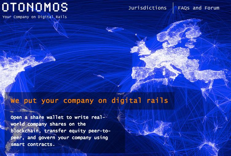 otonomos homepage