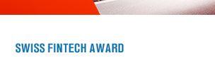 schweizer fintech award