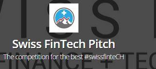 swiss fintech pitch