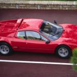 Ferrari Mini Futures Barrier Reverse Convertibles auf Ferrari