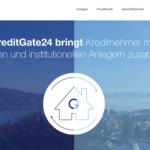 CreditGate24 Private Kreditnehmer
