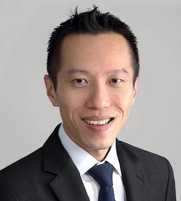 Gallen Tay, CIO of S.E.A