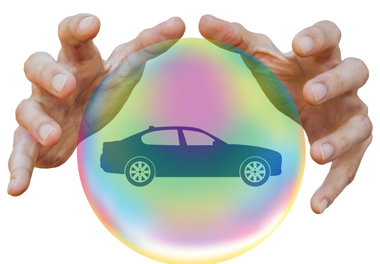 auto unfall versicherung kfz