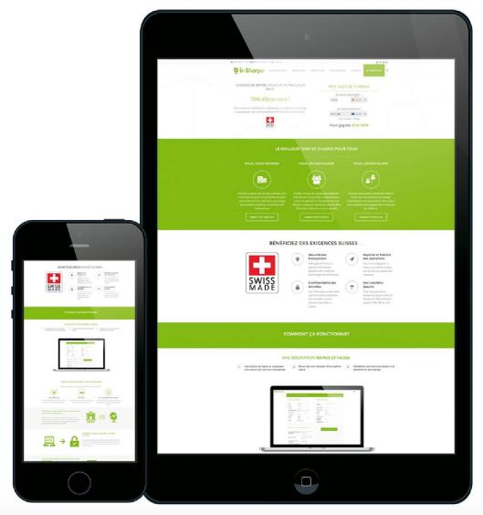 b-Sharpe-apps