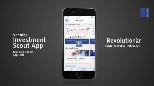 Investment Scout App