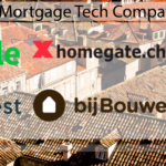 6 spannende Mortgage Tech Unternehmen in Europa