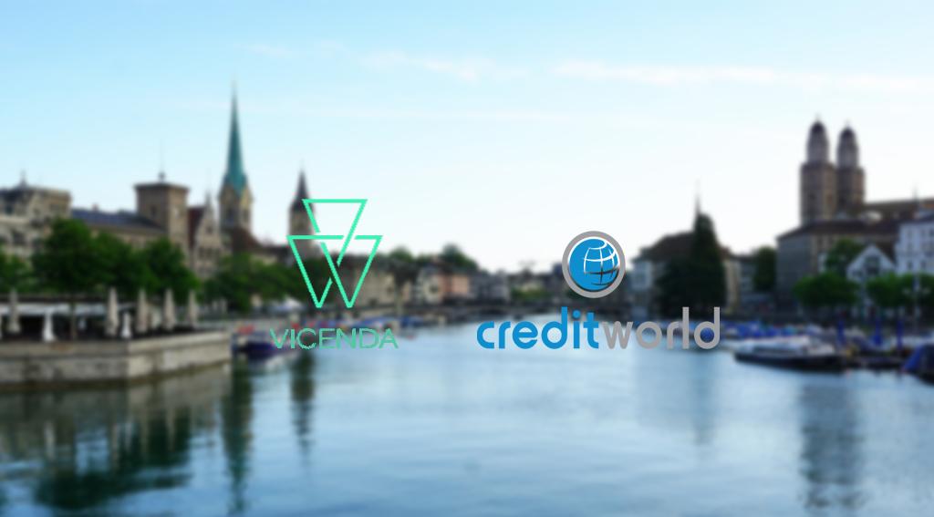 Vicenda - creditworld
