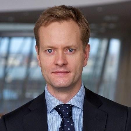 Christian Hammer,Head of Platforms, Saxo Bank