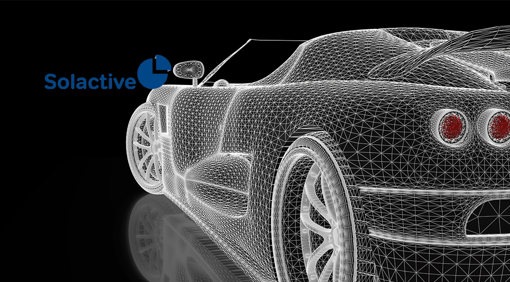 Solactive Introduces Autonomous & Electric Vehicles Index as the underlying for DRIV ETF in the U.S.