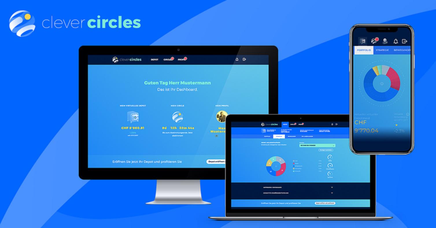 clevercircle robo advisors platform
