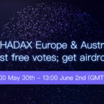 Huobi HADAX Launches 'Europe & Australia Edition'
