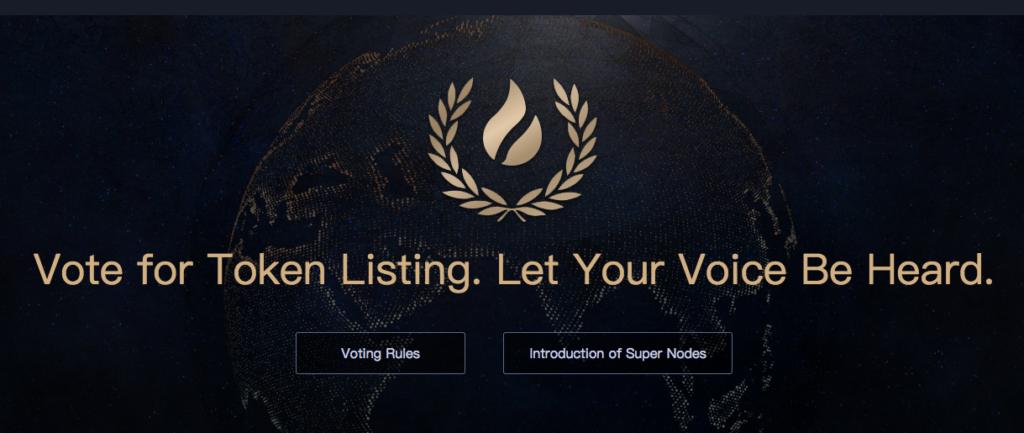 hadax vote