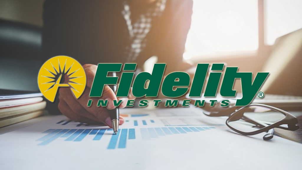 Fidelity Rewrites the Rules of Investing