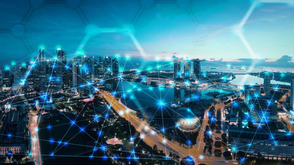 Smarte Cities