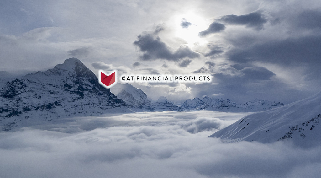 CAT Financial Products Extends Its Core Business With Its Next-Generation Securitisation Platform
