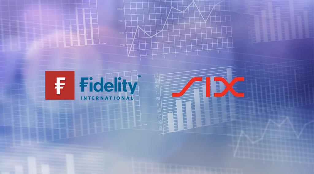 ETFs von Fidelity International erstmals an SIX verfügbar