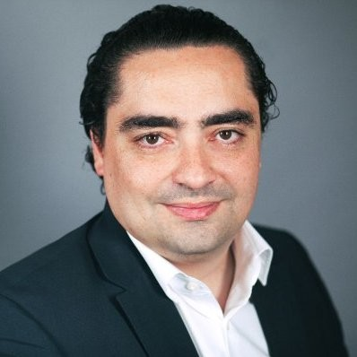 Alberto Rama