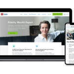 Fidelity Startet Digitale Vermögensverwaltung Fidelity Wealth Expert