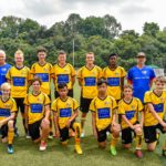 Robo-Advisors Continues Support into Junior Football Programme for Expats