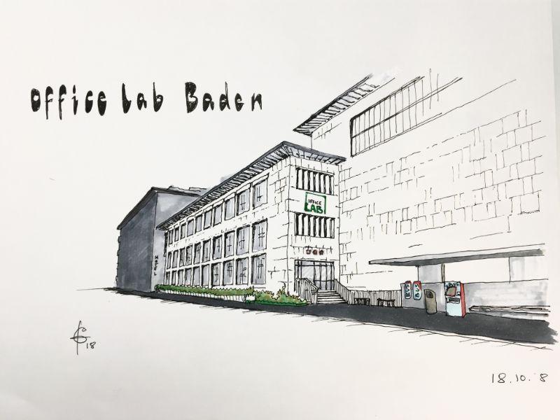 officelab baden
