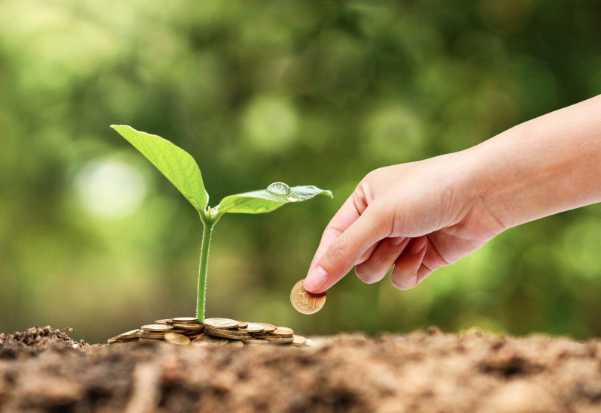 Nachhaltige Fonds-Starkes Wachstum Durch Politischen Druck und Steigende Nachfrage