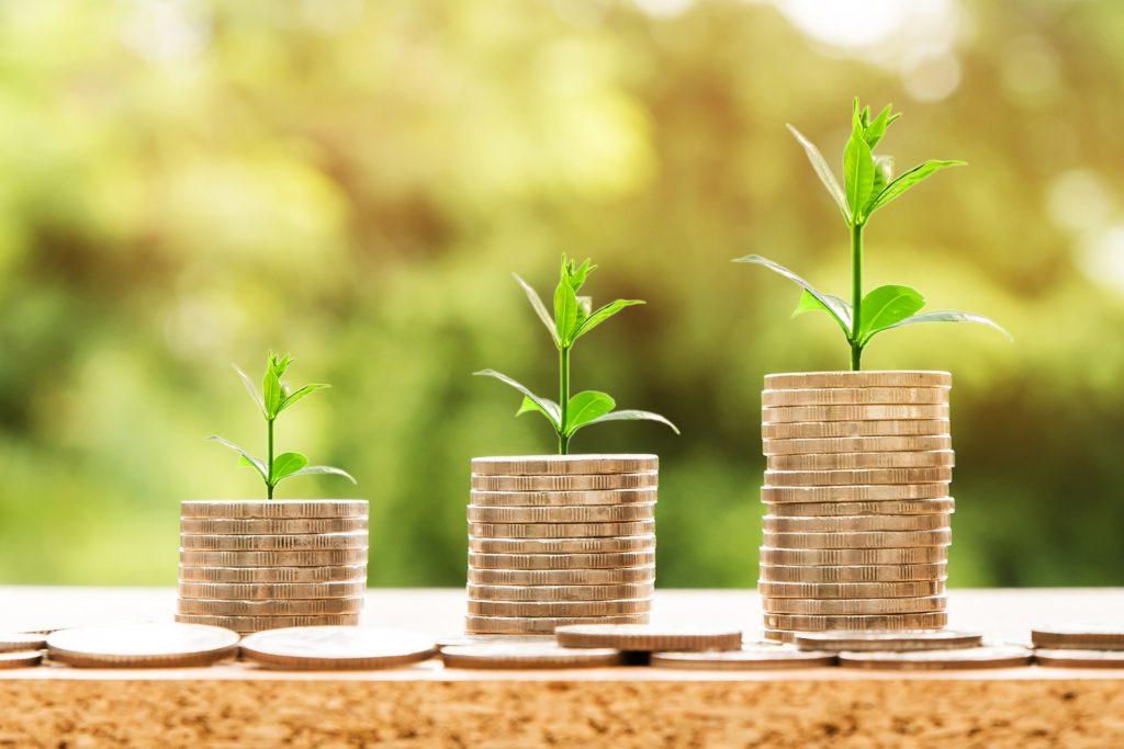 Nachhaltige Fonds: Starkes Wachstum durch politischen Druck und steigende Nachfrage