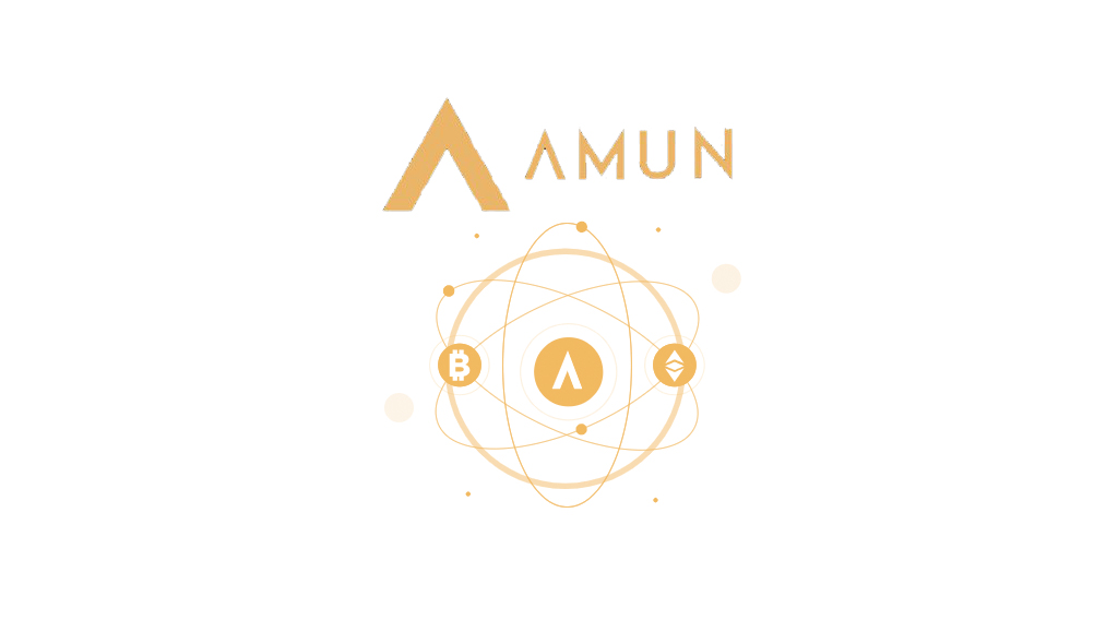 Amun AG Completes Initial Funding Round Bringing on Board a Number of Experienced Industry Figures