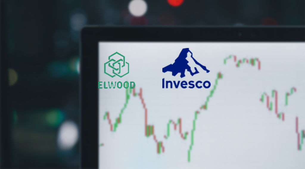 Invesco Launches Blockchain ETF with Elwood Asset Management