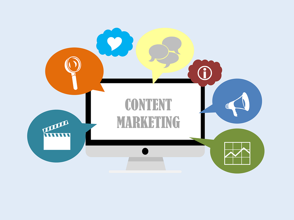 Content Marketing To Increase Revenue