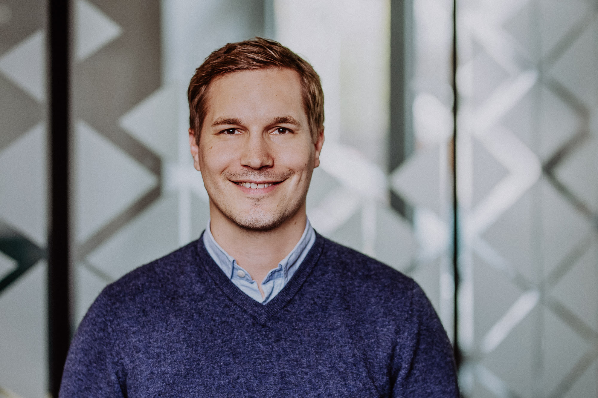 Dr. Til Rochow, Head of Investment Products at Raisin:WeltSparen