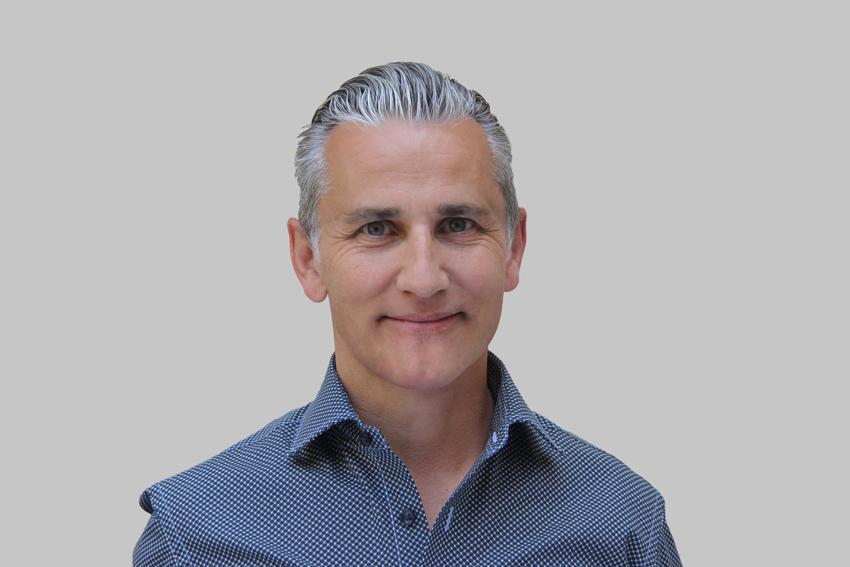 Daniel Manser