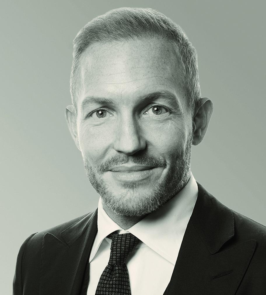 David Schmid
