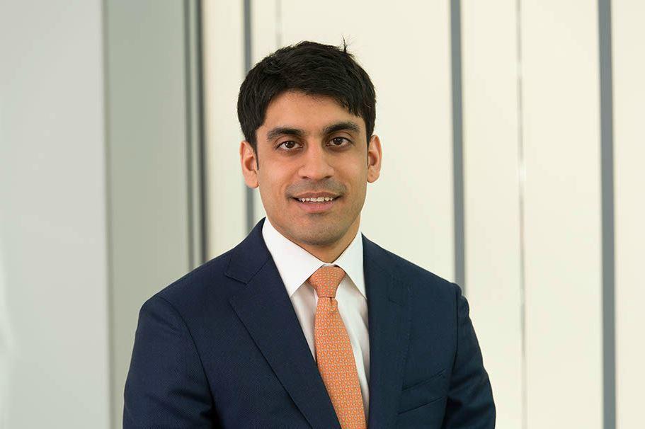 Rahul Bhushan