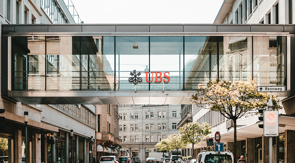 UBS Asset Management's Sustainable ETFs Surpass EUR10 Billion in Assets