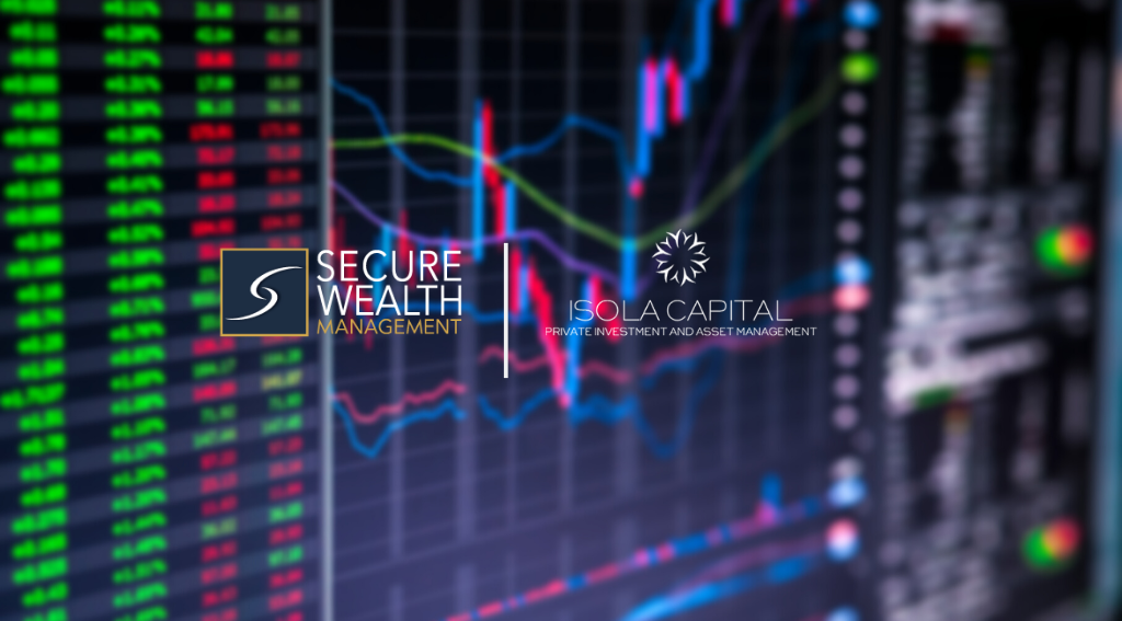Secure Wealth Management Enters Into Strategic Partnership with Isola Capital Asset Management