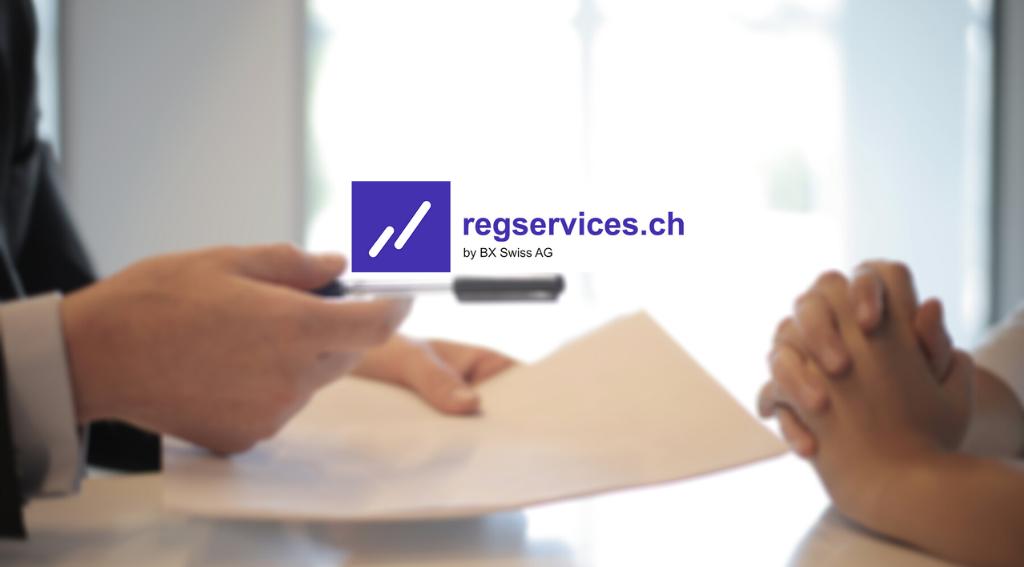 BX Swiss erhält FINMA Zulassung als Prüfstelle