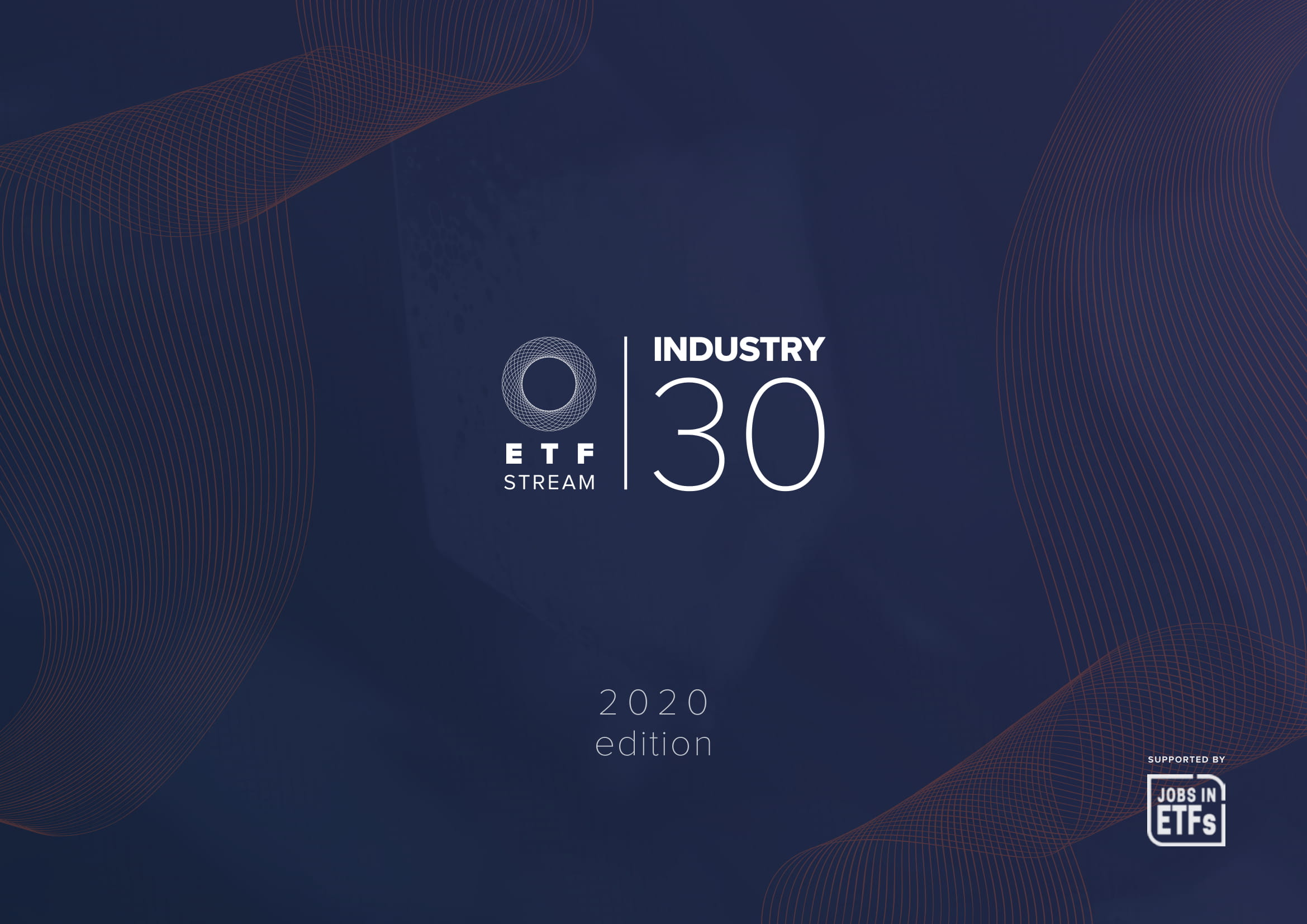 ETF Stream Industry 30