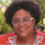 Mia Amor Mottley