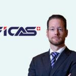Dr. Daniel Diemers Joins FiCAS Board of Directors Following Industry-First ETP Launch